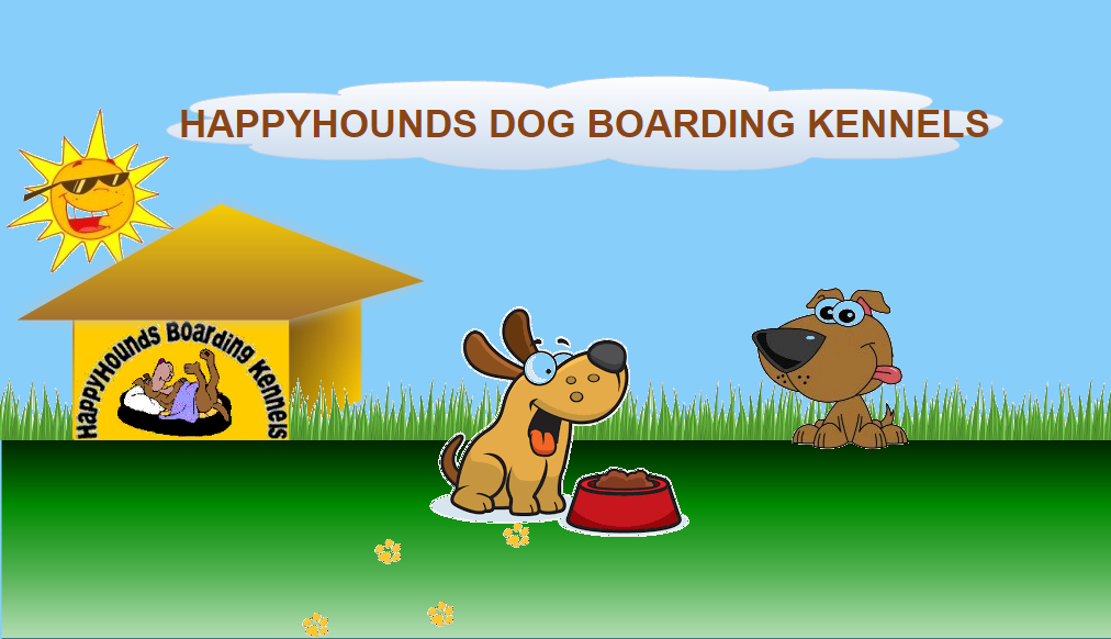Dog boarding kennels Meath